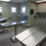 Surgery Suite